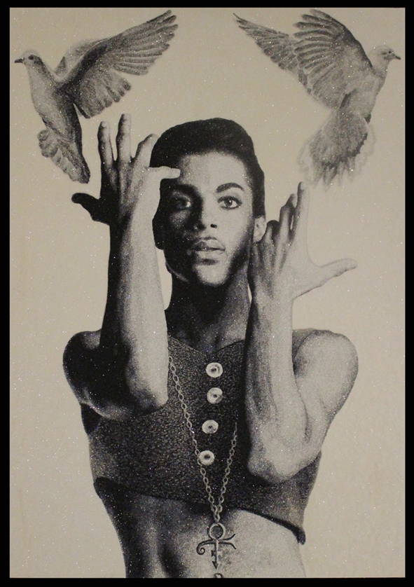 Prince by pacodeluxe